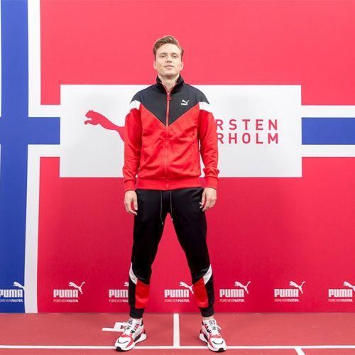 Karsten Warholm, campion olimpic cu record mondial la 400 metri garduri