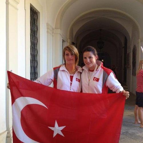REPORTAJ EXCLUSIV / Turcii ne-au naturalizat canotajul: povestea fascinantă a unor succese sportive românești la Istanbul