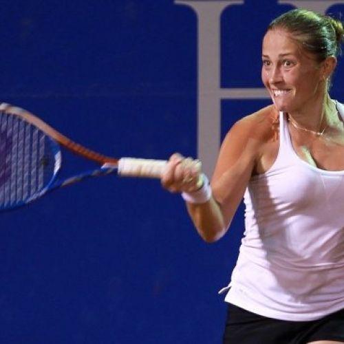 Mădălina Gojnea și-a anunțat retragerea din tenis
