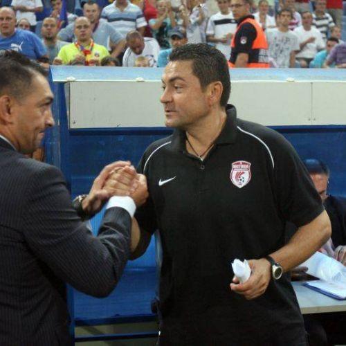 Ilie Stan este noul antrenor al lui FC Vaslui