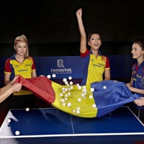 România învinge Ucraina și se califică în sferturile de finală