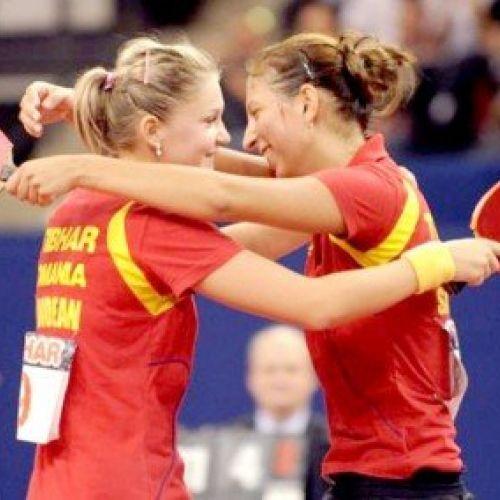 România învinge Ungaria și își asigură medaliile de bronz la Europenele din Austria