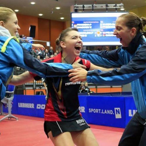 România în finala Europenelor din Austria